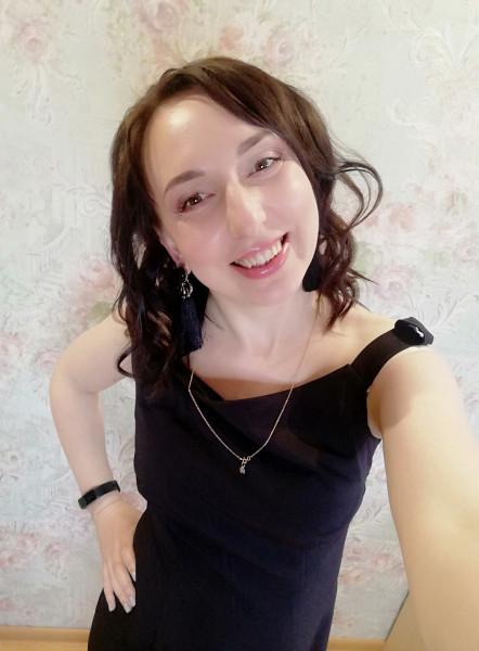 Маргарита Смирновская
