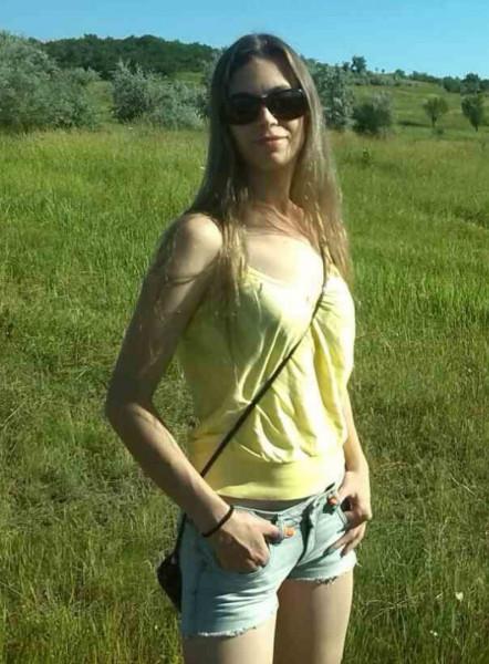 Валерия Брайт