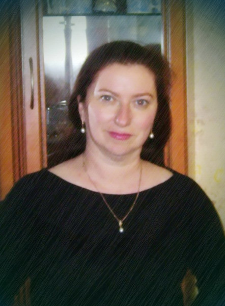 Доминика Шамрай