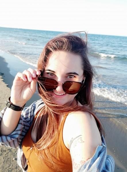Anna G. Maro