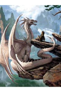 Легенда о Драконе 2
